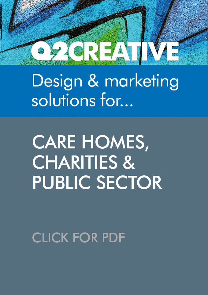 Care Homes, Charities & Public Sector