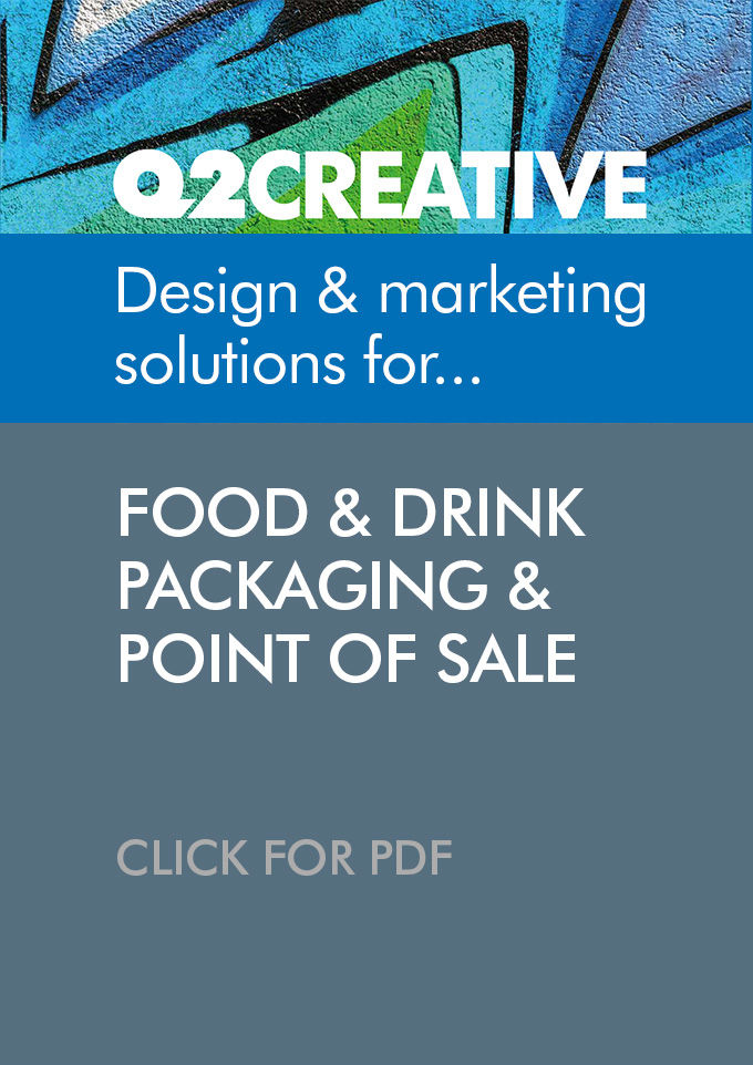 Food & Drink Packaging & Point of Sale