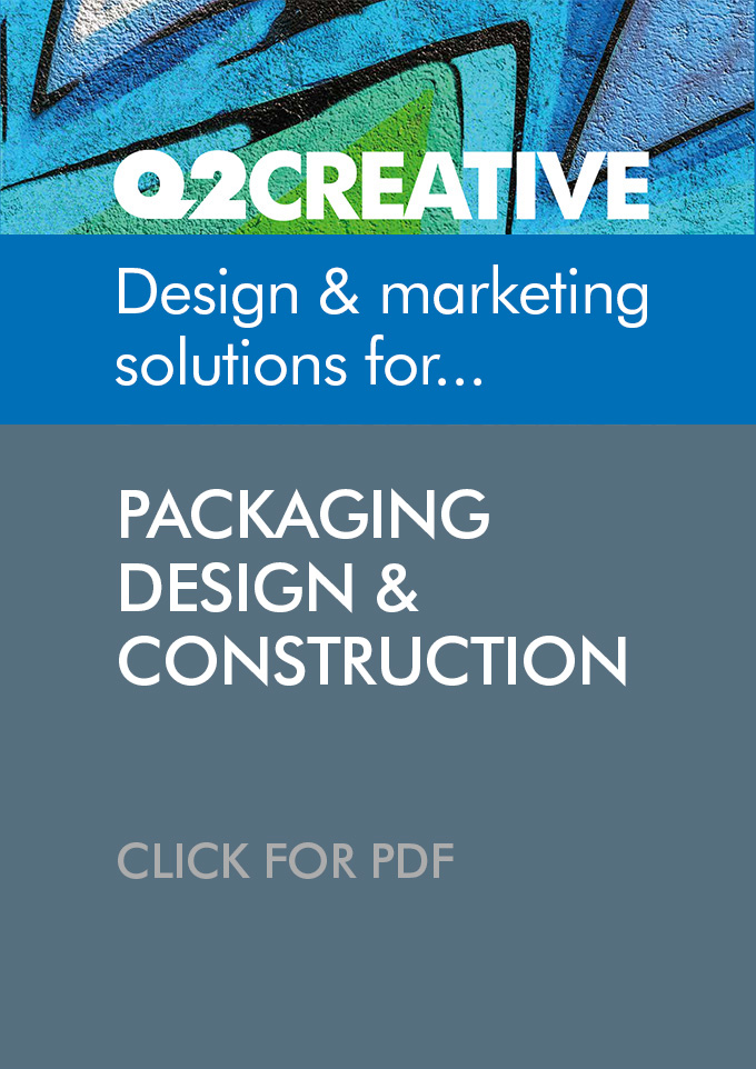 Packaging Design & Construction